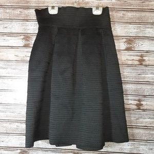 ⭐New York&Company Black Women's Skirt Size Small⭐